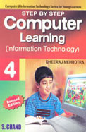 Step By Step Computer Learning 4