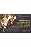 Pharmacological Classification Of Drugs With Dosesand Preparations