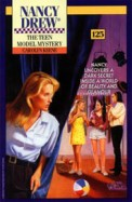 Teen Model Mystery - 125 Nancy Drew