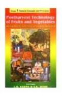 Postharvest Technology Of Fruits & Vegetables Set Of 2 Volumes