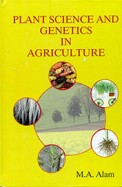 Plant Science & Genetics In Agriculture