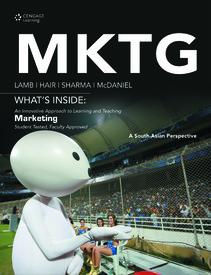 Mktg: Marketing