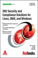 Db2 Security & Compliance Solutions For Linux Unix & Windows