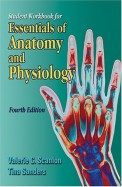 Student Work Book For Essentials Of Anatomy And    Physiology