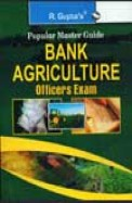 Bank Agriculture Field Officer Exam - Popular Master Guide
