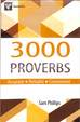 3000 Proverbs Accurate Reliable Conveniment