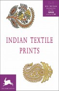 Indian Textile Prints With Cd Rom