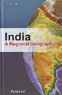 India A Regional Geography
