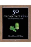 50 Management Ideas You Really Need To Know