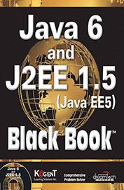 Java 6 & J2ee 1.5 Java Ee5 Black Book W/Cd