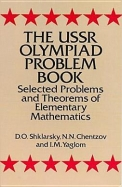 Ussr Olympiad Problem Book
