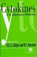 Cytokines In Veterinary Medicine