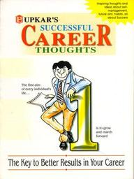 Successful Career Thought
