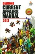 Diamond Current Affairs Manual 2013