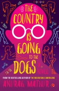 Country Is Going To The Dogs