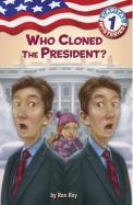 Who Cloned The President - Capital Mysteries 1