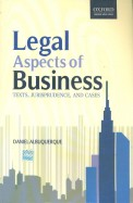 Legal Aspects Of Business : Texts Jurisprudence & Cases