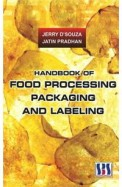 Hand Book Of Food Processing Packaging & Labeling