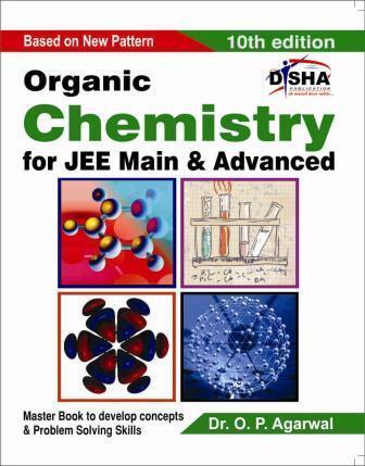 Organic Chemistry For Jee Main & Advanced