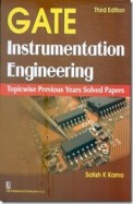 Gate Instrumentation Engineering Topicwise Previous Years Solved Papers