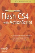 Flash Cs4 With Actionscript