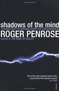 Shadows Of The Mind - Search For The Missing      Science Of Consciusness