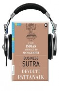 A Very Indian Approach to Management - Business Sutra  (Audio Book)