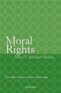 Moral Rights: Principles Practice & New Technology