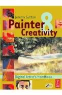 Painter Creativity Digital Artists Handbook W/Cd