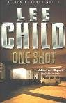 One Shot - A Jack Reacher Novel