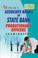 Associate Banks Of State Bank Probationary        Officers Exam: Code-1690