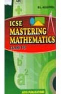 Mastering Mathematics Class 7 : Icse