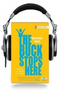 The Buck Stops Here (Audio Book)