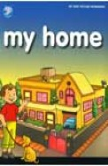My Home - My First Picture Word Book