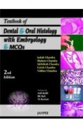 Textbook Of Dental & Oral Histology With Embryology & Multiple Choice Questions