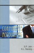 Corporate Accounting Bcom 4 Sem : Mys
