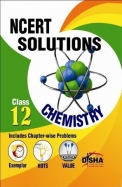 Chemistry Ncert Solutions Class 12