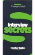 Interviews - Collins Business Secrets