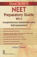 Neet Preparatory Guide 2013 - Exam Secrets