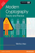 Modern Cryptography Theory And Practice