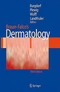 Braun Falcos Dermatology Set Of 2 Vols