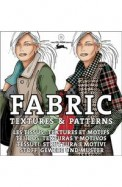 Fabric Textures & Patterns W/Cd-Rom Gratis