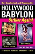Hollywood Babylon Strikes Again!
