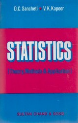 Statistics Theory Methods & Application