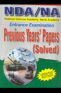 Nda/Na Entrance Examination Previous Years Papers Solved