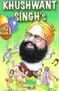 Khushwant Singhs Joke Book 1