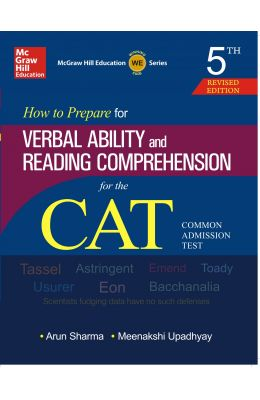 How to Prepare for The Verbal Ability and Reading Comprehension for The Cat