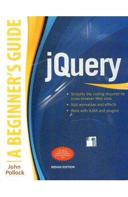 Jquery A Begineers Guide