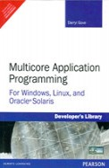 Multicore Application Programming For Windows Linux & Oracle Solaris