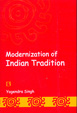Modernization Of Indian Tradition